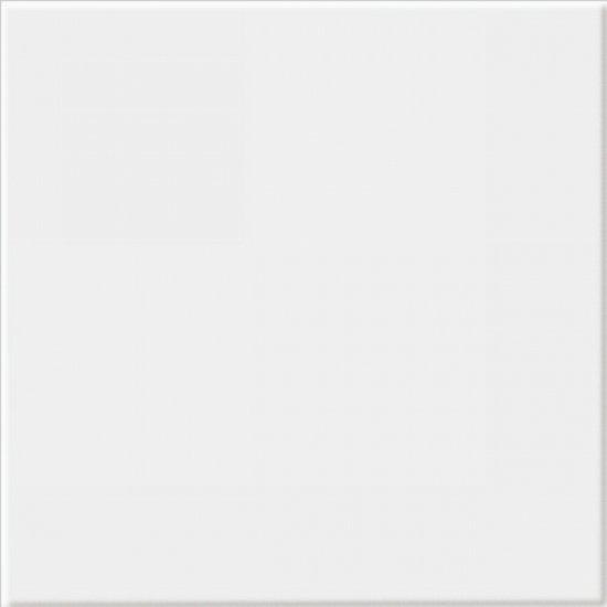 Płytka podłogowa HERBI biała błyszcząca 33,3x33,3 gat. II