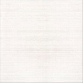 Gres szkliwiony CALVANO biały mat 42x42 gat. I