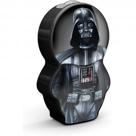 Latarka dziecięca LED DARTH VADER 71767/98/16 Philips