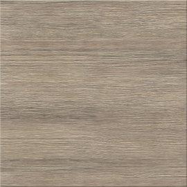 Gres szkliwiony NATURE brązowy wood mat 42x42 gat. I