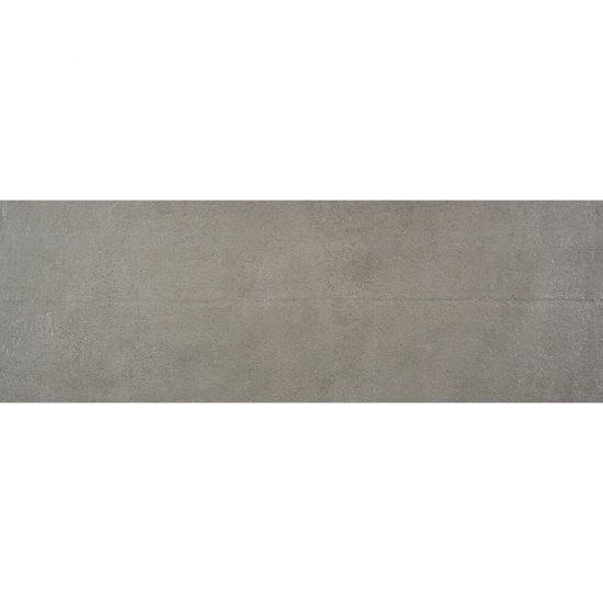 Płytka hiszpańska ścienna SAULO szara 25x75