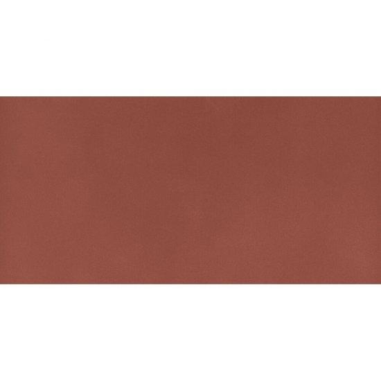 Klinkier LOFT czerwony podstopnica mat 14,8x30 gat. I
