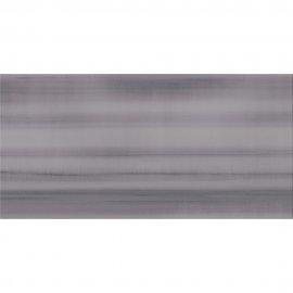 Płytka ścienna COLORADO NIGHTS szara paski błyszcząca 29x59,3 gat. II