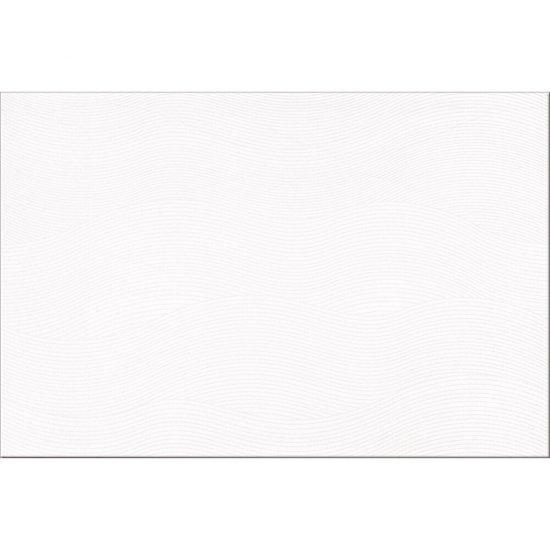 Płytka ścienna ALVA biała błyszcząca 30x45 gat. II