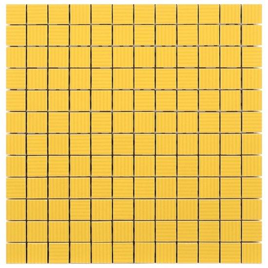 Mozaika Coll honey 29,8x29,8 Tubądzin