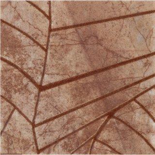 Płytka podłogowa Neapol brown narożnik 11x11 Cersanit