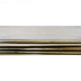 Dekor hiszpański ścienny CORDOBA miedziany 2 30x90