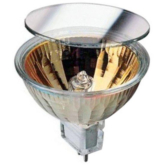 Żarówka halogenowa 50W GU5,3 12V fi 51mm srebrny 60° Paulmann