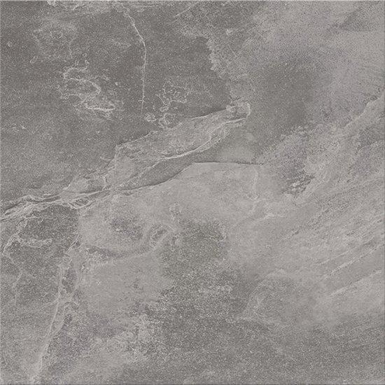 Gres szkliwiony FALCON szary mat 42x42 gat. II