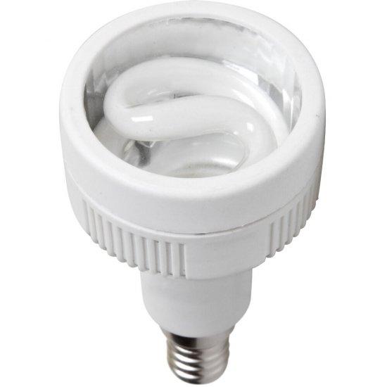 Świetlówka kompaktowa Electronic Reflector T2 11W E14 FLE11R63/T2/840/E14 GE Lighting
