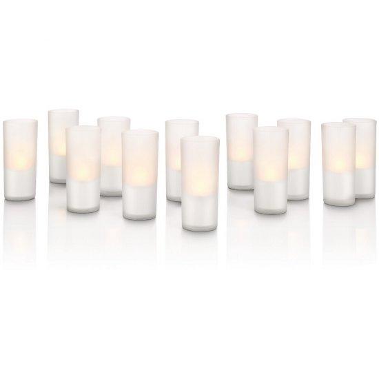 Lampa dekoracyjna CANDLELIGHTS 69133/60/PH 12szt. Philips