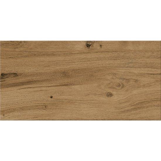 Gres szkliwiony ASHVILLE brązowy mat 29,7x59,8 gat. II#