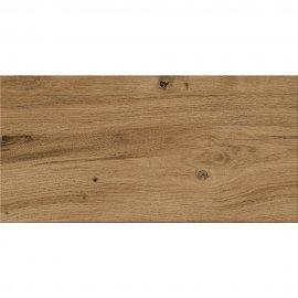 Gres szkliwiony ASHVILLE brązowy mat 29,7x59,8 gat. II