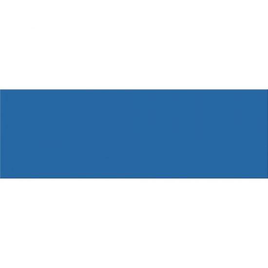 Płytka ścienna VIVID COLOURS niebieska błyszcząca 25x75 gat. II
