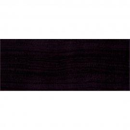 Płytka ścienna OXIA czarna błyszcząca 20x50 gat. II