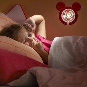 Plafon dziecięcy LED MYSZKA MINNIE 71766/31/16 Philips