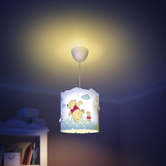 Lampa wisząca KUBUŚ PUCHATEK 1xE27 71751/34/16 Philips