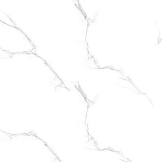 Gres STARDUST MARMO biały sugar 60x60 gat. I