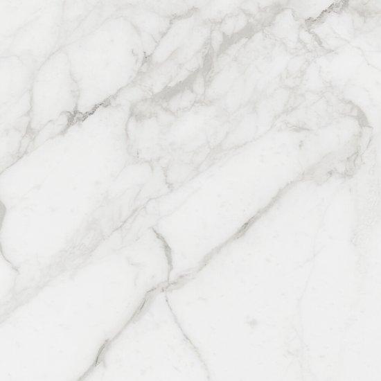 Gres szkliwiony CALACATTA EXTRA biały poler 59,5x59,5 Golden Tile gat. I