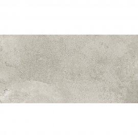 Gres szkliwiony QUENOS jasnoszary mat 29,8x59,8 gat. I
