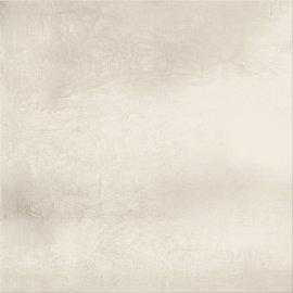 Gres szkliwiony BETON biały mat 59,3x59,3 gat. I