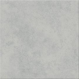 Płytka podłogowa UNIVERSAL FLOORS jasnoszara mat 33,3x33,3 gat. I