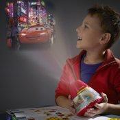 Lampa dziecięca LED AUTA Projector 71769/32/16 Philips