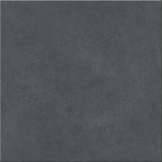 Płytka podłogowa UNIVERSAL FLOORS grafitowa mat 33,3x33,3 gat. I