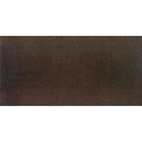 Gres szkliwiony SNAKE brązowy mat 29x59,3 gat. I