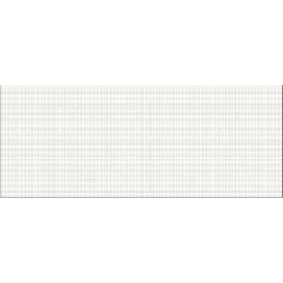 Płytka ścienna Psm PENNE biała błyszcząca 20x50 gat. I