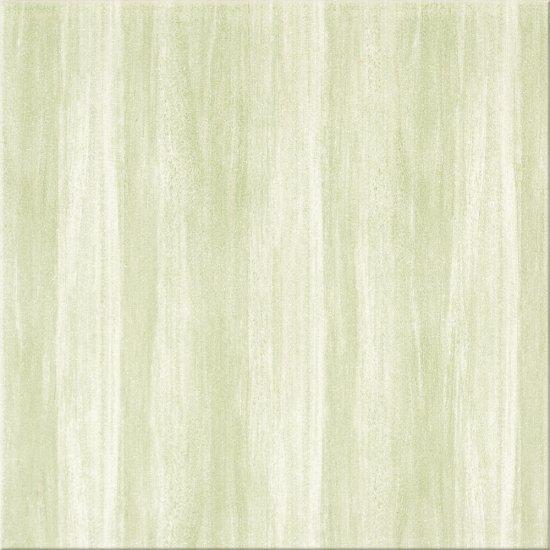 Płytka podłogowa DAISY zielona mat 33,3x33,3 gat. I