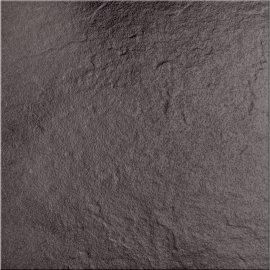 Klinkier SOLAR grafitowy 3-D połysk 30x30 gat. II