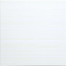 Płytka podłogowa ATOLI biała mat 33,3x33,3 gat. I