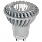 Żarówka LED 4W GU10 biała Output Range LED4/GU10/830/240V/WFL BX 41647 GE Lighting