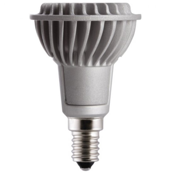 Żarówka LED 4W E14 biała Output Range LED4/R50/830/230V/WFL/E14 HBX 41647 GE Lighting