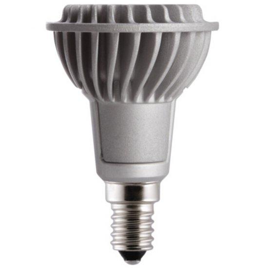 Żarówka LED 4W E14 biała Output Range LED4/R50/830/240V/WFL/E14 HBX 41647 GE Lighting