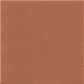 Klinkier SIMPLE RED czerwony mat 30x30 gat. I*