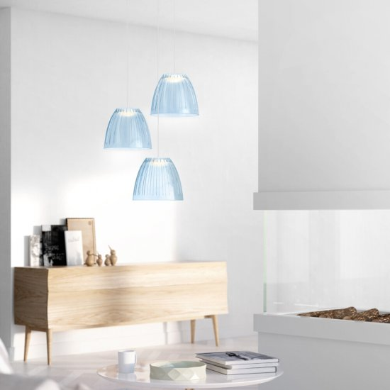 Lampa wisząca TENUTO 1x4.5W 230V 40904/35/16 Philips