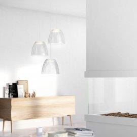Lampa wisząca TENUTO 1x4.5W 230V 40904/60/16 Philips