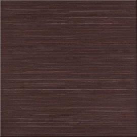 Gres szkliwiony TANAKA brązowy mat 29,7x29,7 gat. II