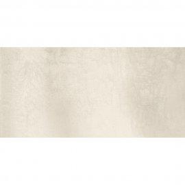 Gres szkliwiony BETON biały mat 29x59,3 gat. I