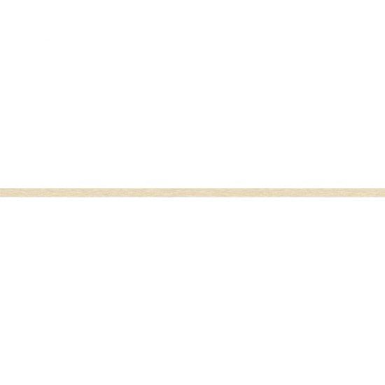 Gres szkliwiony SNAKE złoty listwa mat 1,5x59,3 gat. I