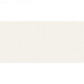 Płytka ścienna ART MOSAIC biała błyszcząca 29,7x60 gat. II