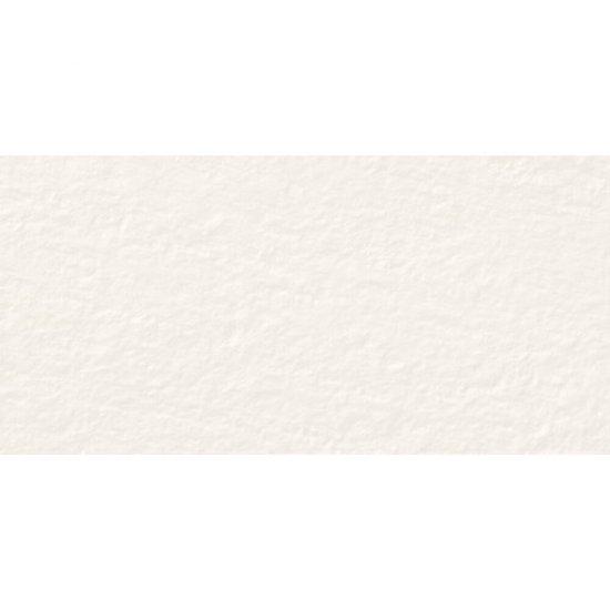 Płytka ścienna NATURAL ZEN biała struktura mat 29,7x60 gat. II