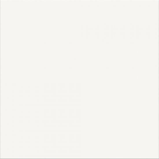 Gres szkliwiony OSCAR biały mat 29,8x29,8 gat. II