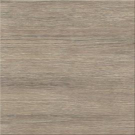 Gres szkliwiony NATURE brązowy wood mat 42x42 gat. II