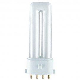 Świetlówka kompaktowa Dulux S/E 11,8W/840 2G7 Osram