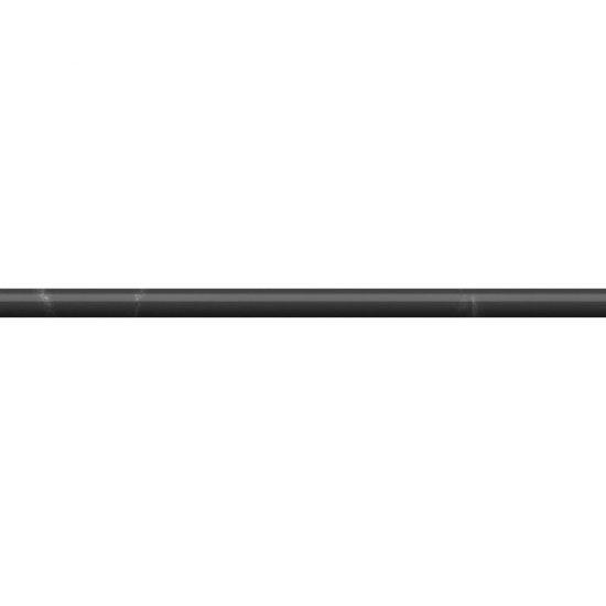 Płytka ścienna CARRARA czarna profil błyszcząca 1,5x29 gat. I