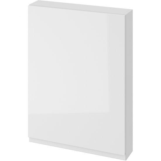 Szafka łazienkowa wisząca MODUO 60 biała