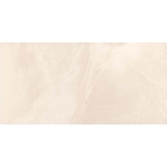 Płytka ścienna LAZIO beżowa błyszcząca 29x59,3 gat. I
